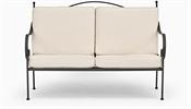 Monaco 2 Seater Sofa