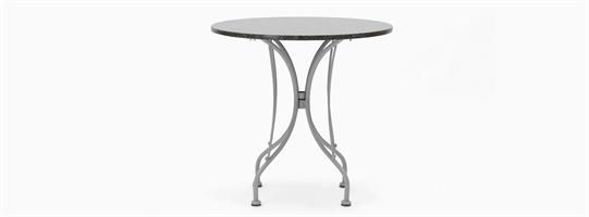 Boscombe 2 Seater Table, Cobble & Granite