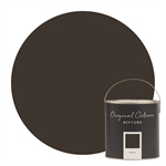 Eggshell 2.5L Paint, Walnut