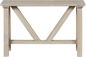 Arundel Console Table, Medium