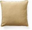 Isabelle Scatter Cushion 45x45cm, Saffron