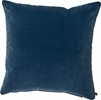 Grace Cushion 57x57cm, Isla Kingfisher