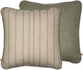Camilla Cushion 45x45cm, Finian Sage & Jack Sage