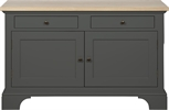 Henley 4ft TV Cabinet