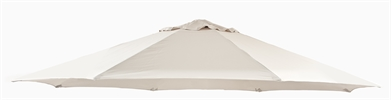 3m Canopy, Natural