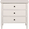 Larsson Low Chest Of Drawers