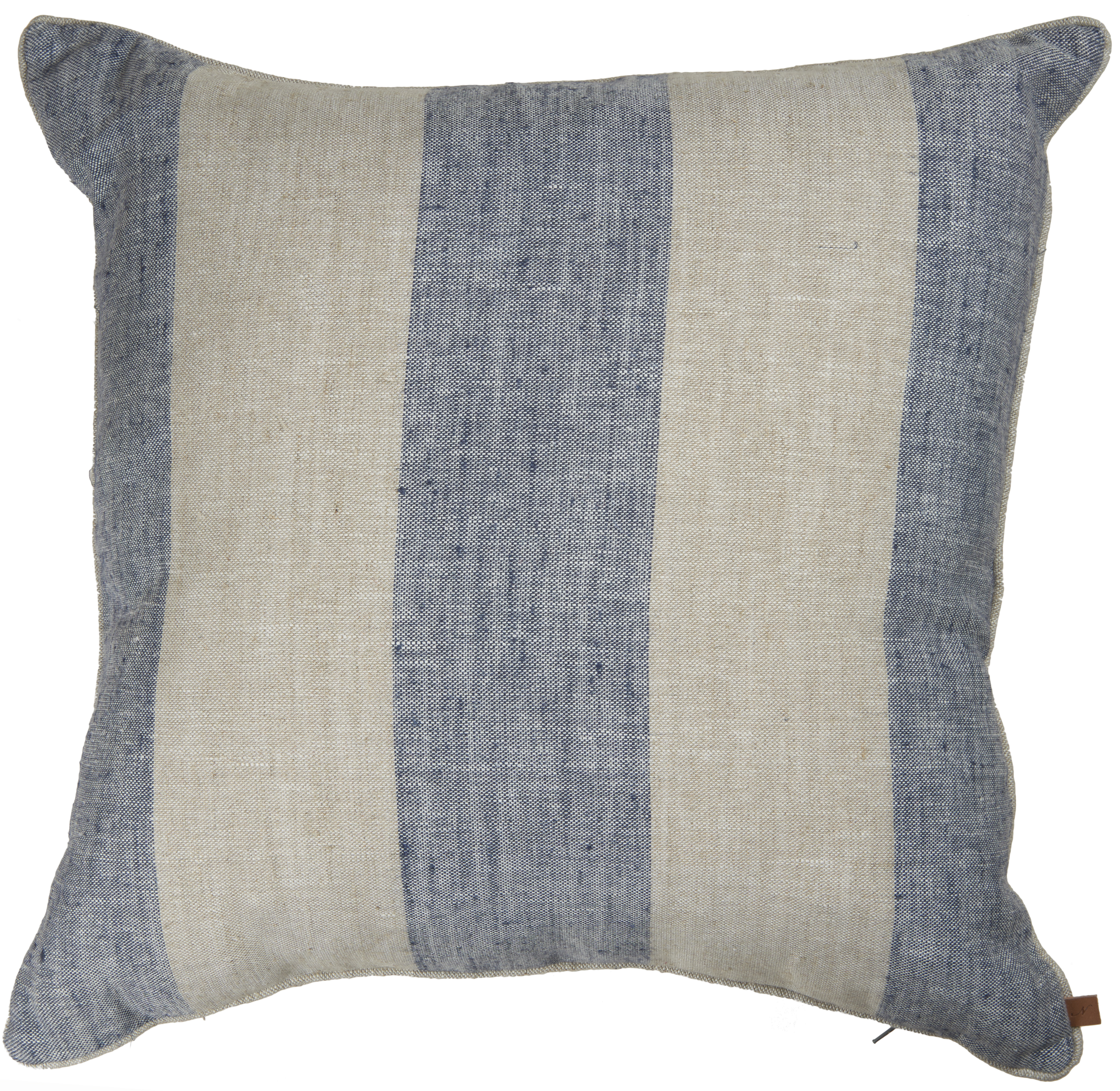 Florence Cushion 57x57cm, Imogen Holt Stripe