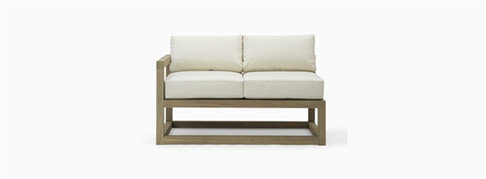 Pembrey Modular Right Arm Sofa