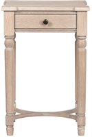 Blenheim Tall Side Table