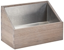Orford Wet Store Tray, Seasoned Oak
