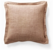 Beatrix Scatter Cushion 45x45cm, Harry Apricot