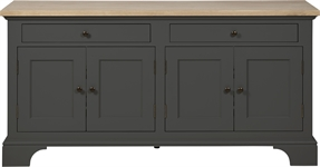Henley 5ft TV Cabinet
