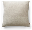 Grace Scatter Cushion 45x45cm, Natural Boucle
