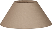 Oliver Lampshade, Parchment