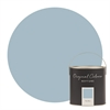 Flax Blue Paint