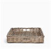 Somerton Under bed storage basket, large