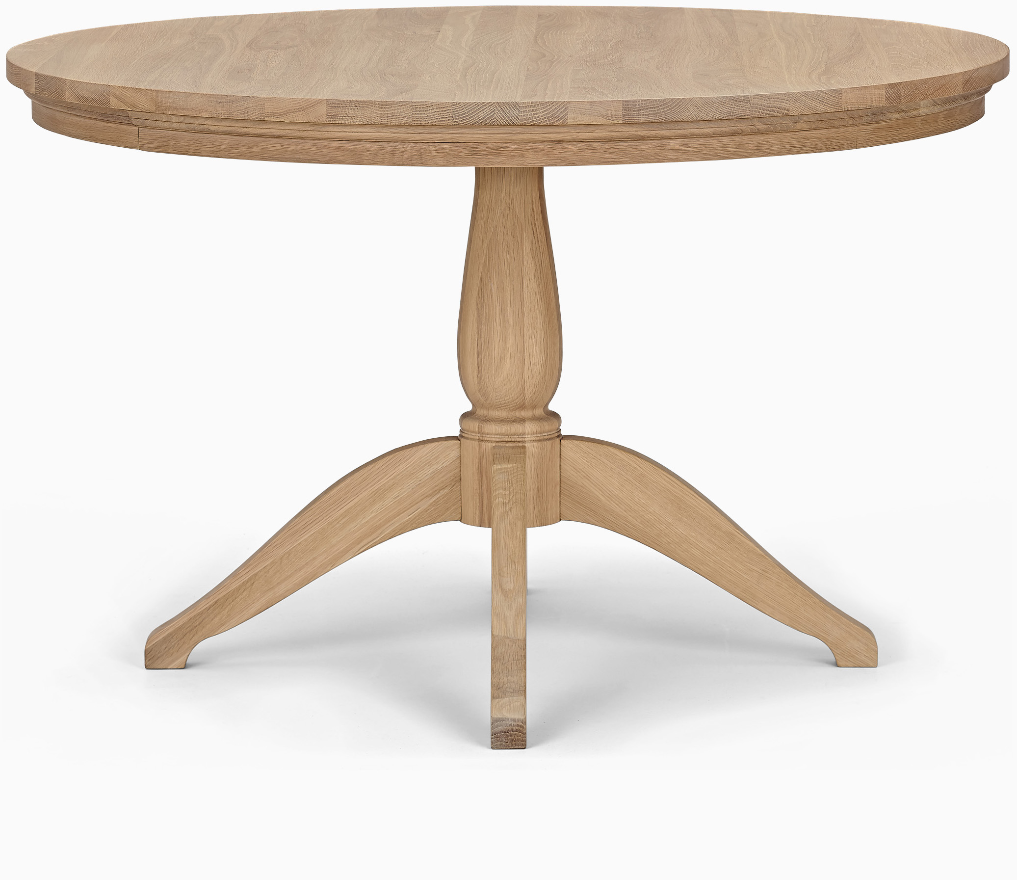 Henley Round Dining Table