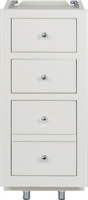Chichester 3 Drawer Base Cabinet