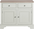Chichester 3ft6 Sideboard