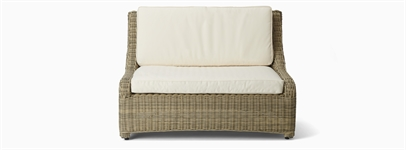 Hayburn Relaxed Love Seat