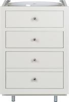 Chichester 2 Drawer Sink Base Cabinet