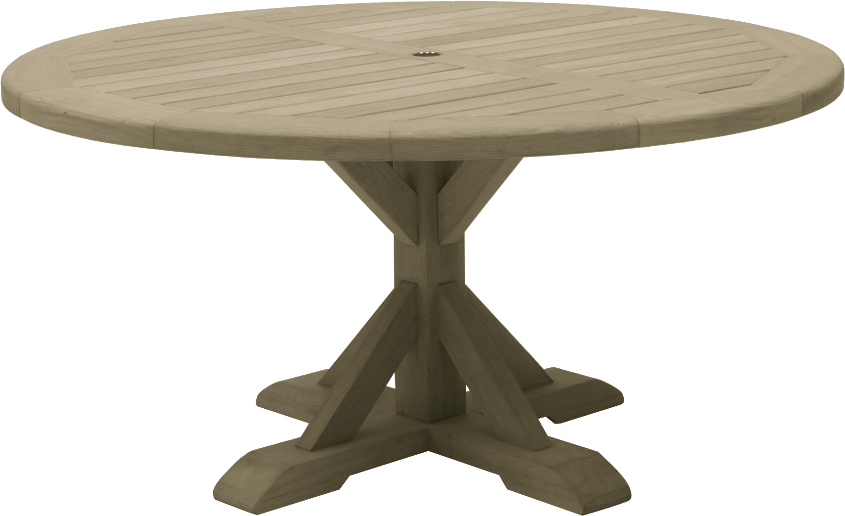 Bordeaux 6 Seater Table