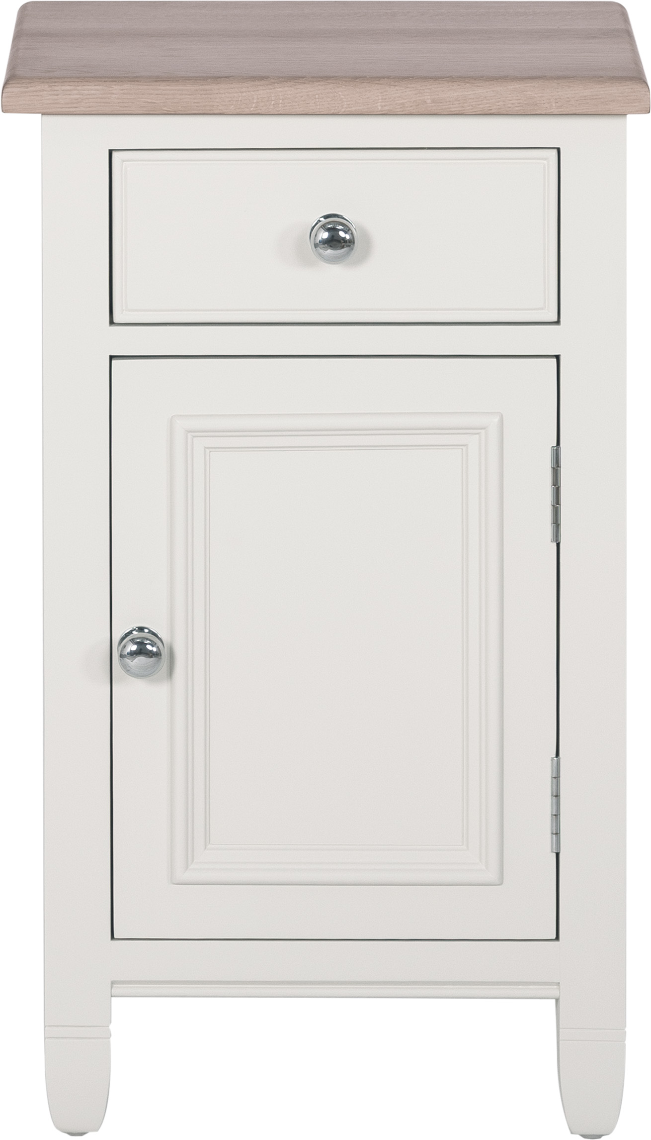 Chichester Bedside Cabinet, Right