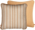Camilla Cushion 45x45cm, Finian Mustard & Jack MS