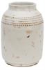 Haybrook Vase, Snow