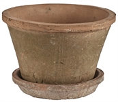 Sorrel Pot, Large