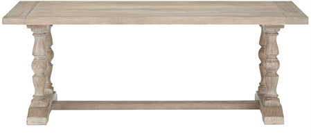 Turnberry Rectangular Coffee Table