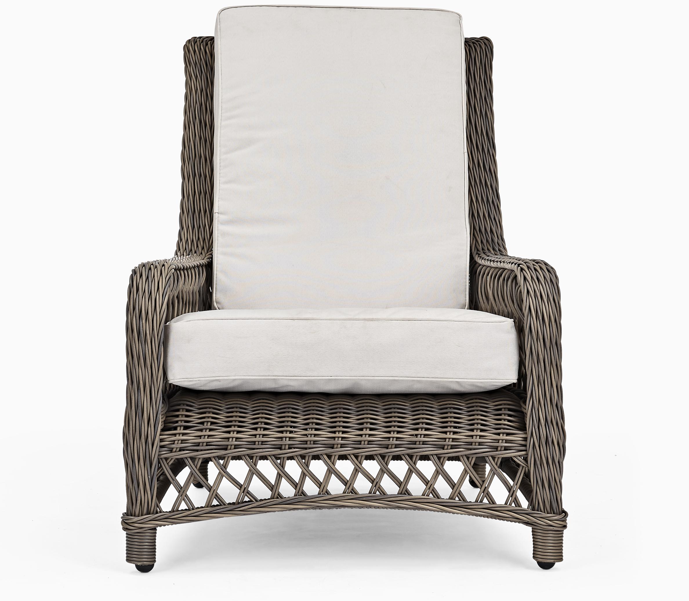 Harrington Relaxed Armchair
