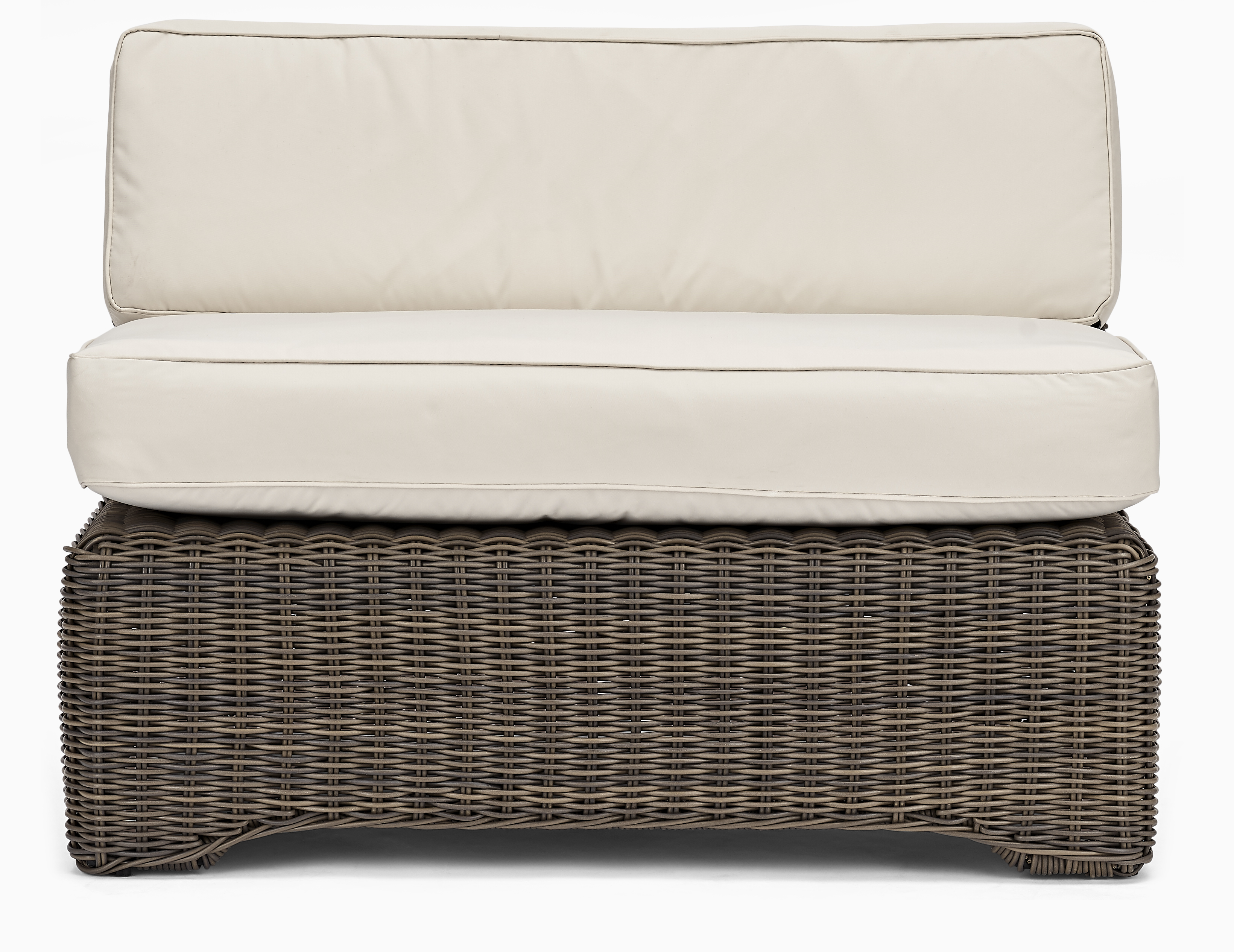 Tresco Modular Large Mid Section Sofa