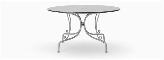 Boscombe 6 Seater Table, Cobble & Granite