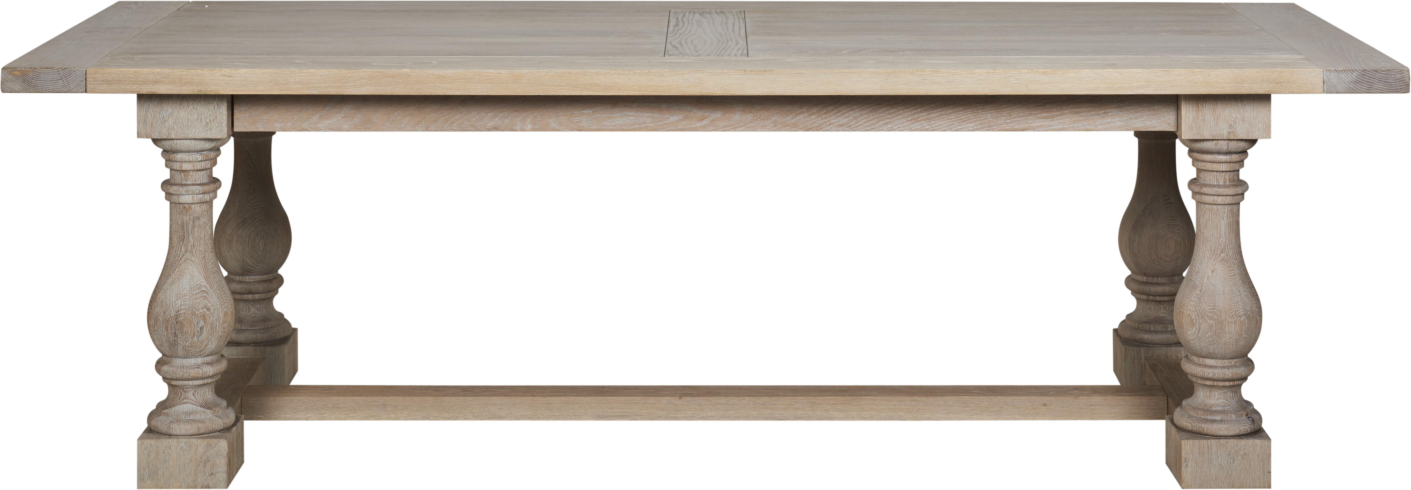 Balmoral Rectangular Dining Table