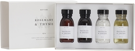 Rosemary & Thyme Gift Set