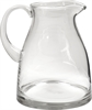 Greenwich Glass Jug