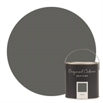 Eggshell 2.5L Paint, Smoke