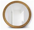 Fleming 120cm Round Mirror
