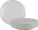 Lowther Dinner Plates, set of 6