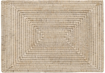 Ashcroft Rectangular Placemats, set of 6