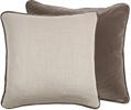Camilla Cushion 45x45cm, Hugo Millet & Isla Otter