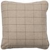 Florence Cushion 45x45cm, Ewan Stone