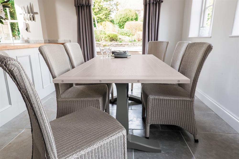 Neptune Harrogate 6 Seater Table