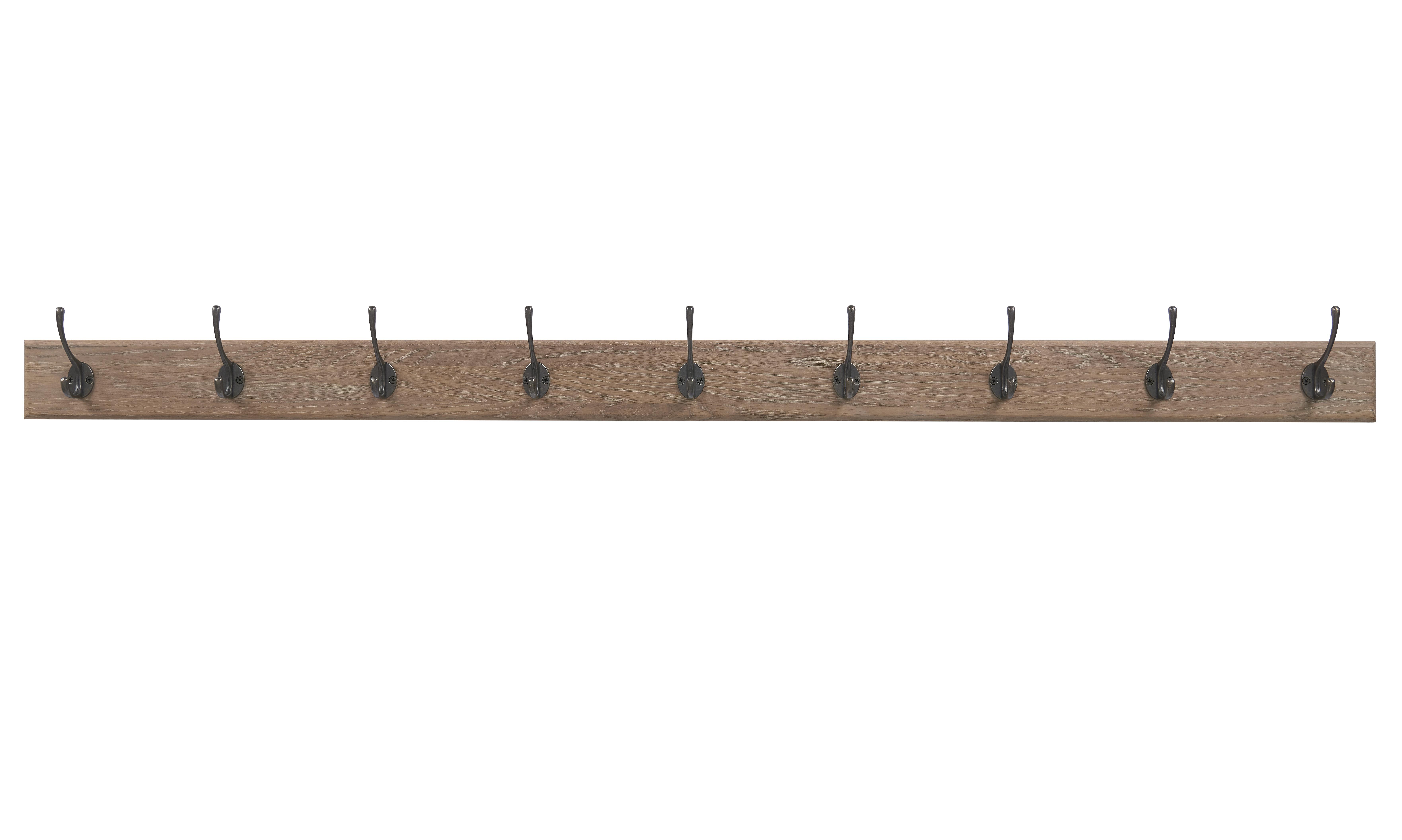 Edinburgh 5ft Coat Rack