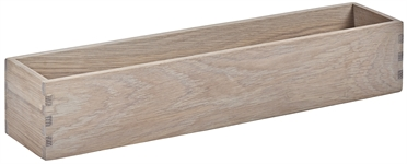 Orford Tray, Seasoned Oak