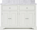 Chichester Undermount Double Door Washstand