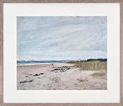 Caledonia Tentsmuir Beach, Afternoon Light