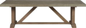 Hudson Rectangular Table
