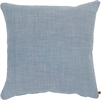 Grace Cushion 57x57cm, Harry Flax Blue